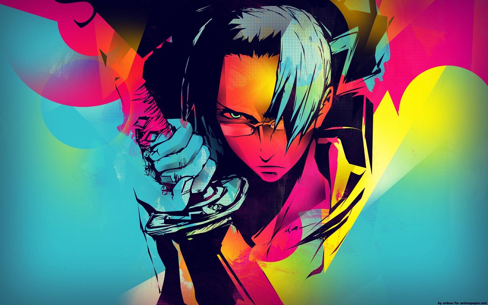 Jin (Samurai Champloo) Wallpaper #315603 - Zerochan Anime ...
