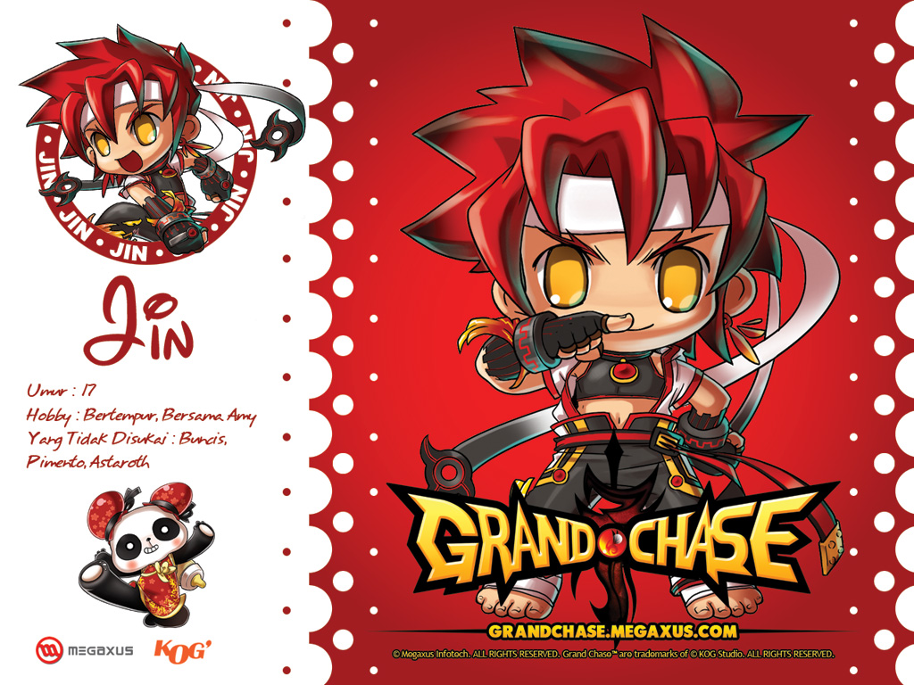 Grand Chase | page 7 of 14 - Zerochan Anime Image Board
