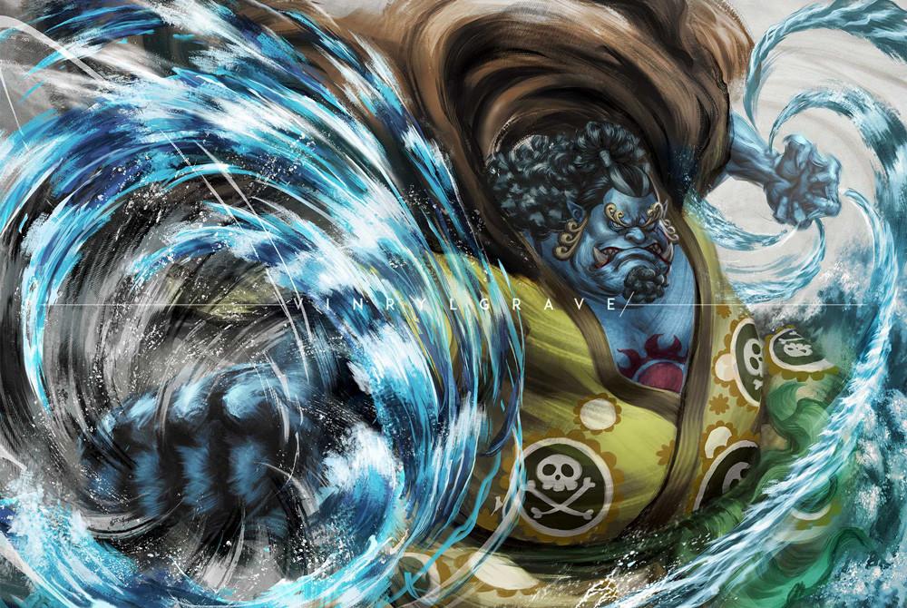 Jinbei One Piece Zerochan Anime Image Board