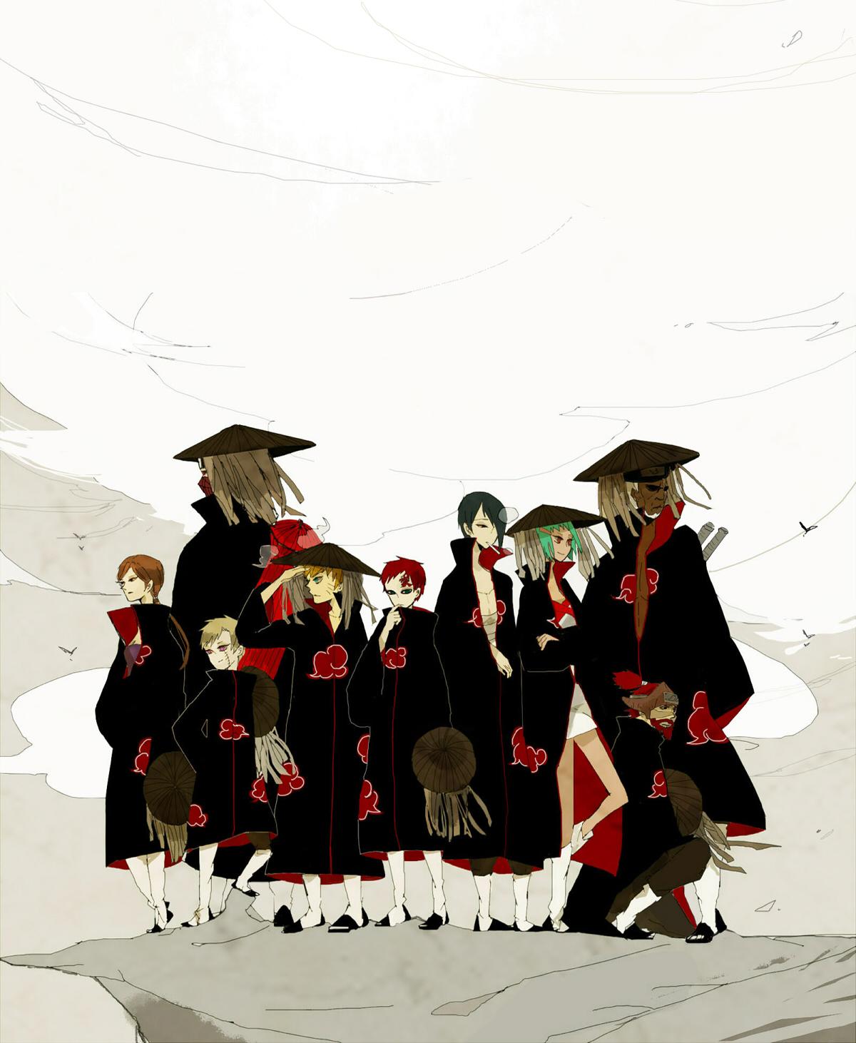 Yagura - NARUTO - Zerochan Anime Image Board