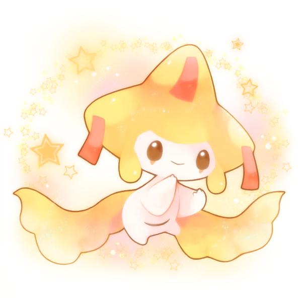 Jirachi Pok 233 Mon Image 1768414 Zerochan Anime Image Board