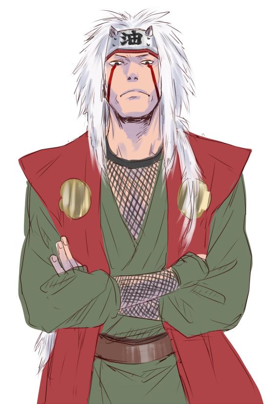 Jiraiya Naruto Zerochan Anime Image Board