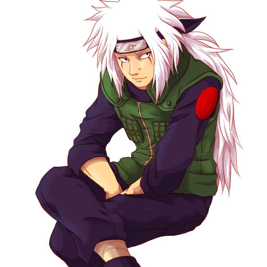 Boruto Jiraiya: Zerochan Anime Image Board