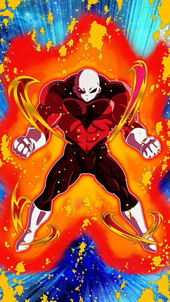 Dragonball Super Jiren