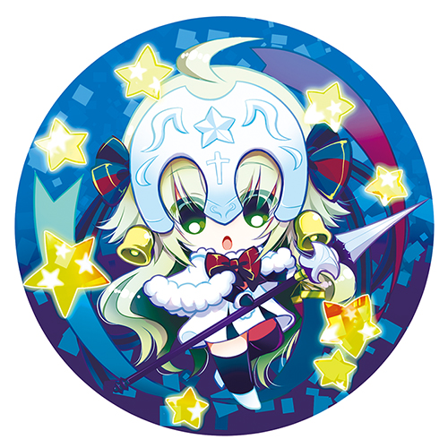 Tags: Anime, Tokitsukaze Otoha, Fate/Grand Order, Joan Alter Santa Lily, Joan Alter, Joan of Arc (Fate/Apocrypha)