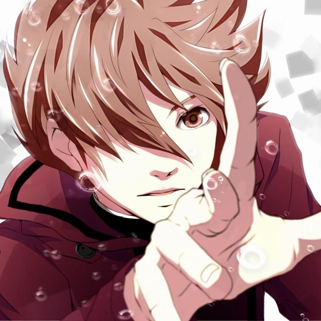 Tags: Anime, Xx00xx00xx, Cyborg 009, Joe Shimamura, Pixiv, Fanart, Fanart From Pixiv