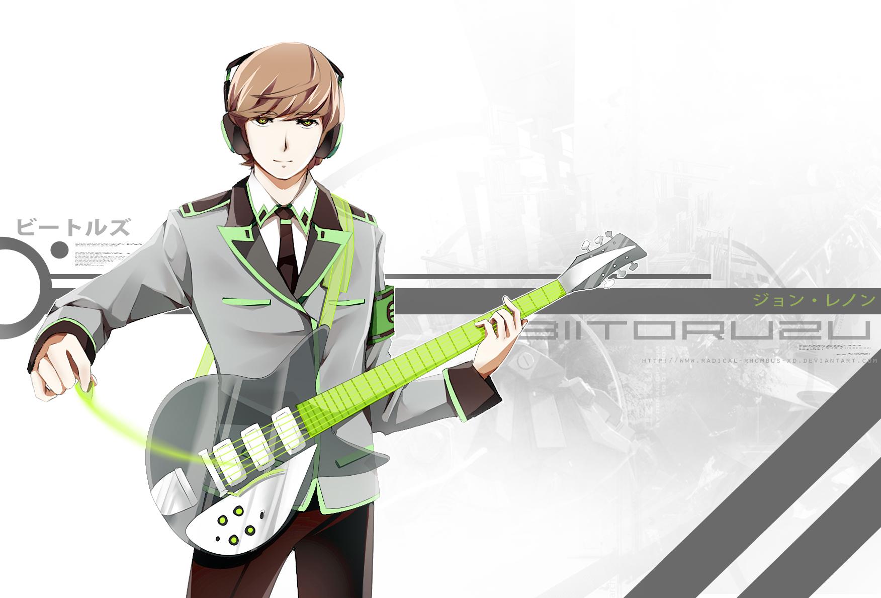 The Beatles - Band - Zerochan Anime Image Board