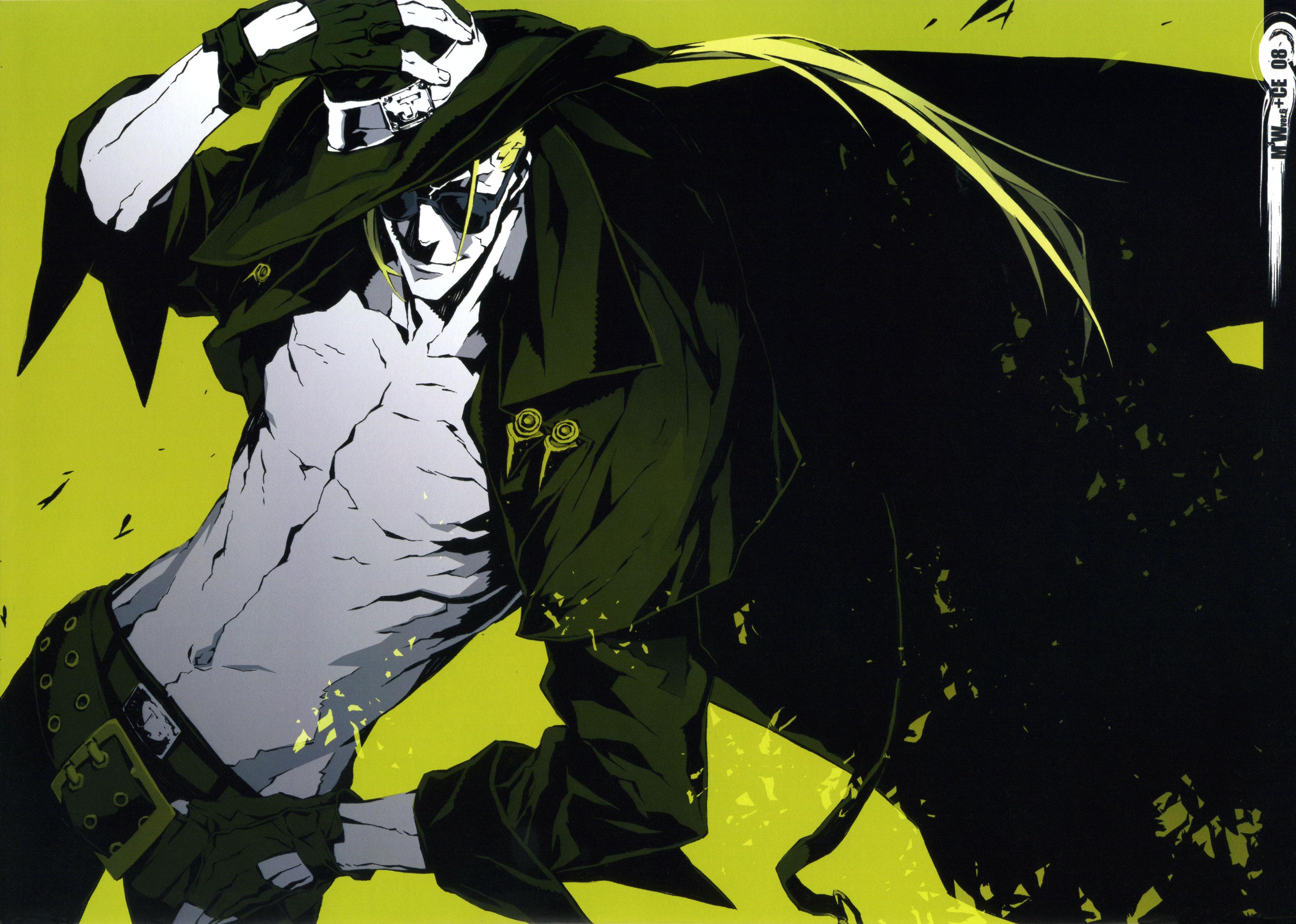 Guilty Gear Zerochan Anime Image Board
