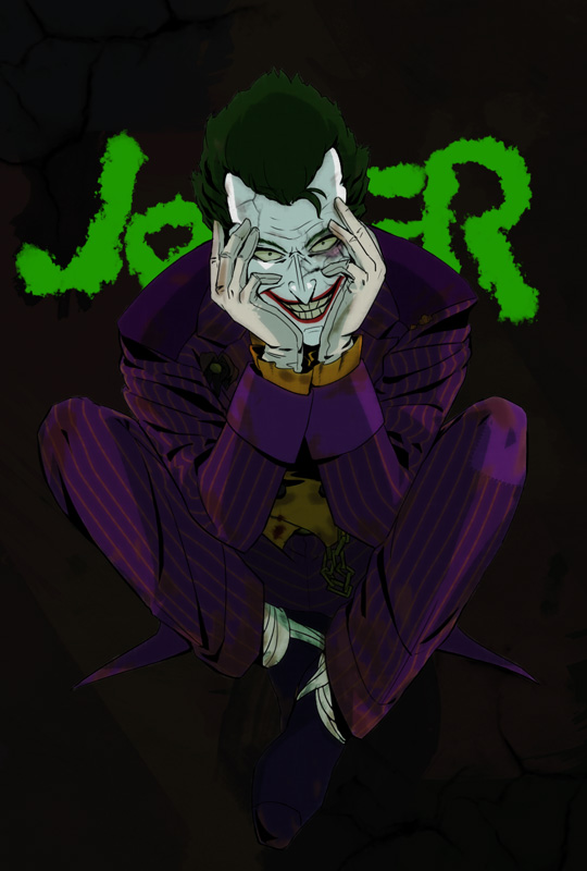 Joker Batman Download Image