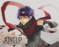 Jong Up