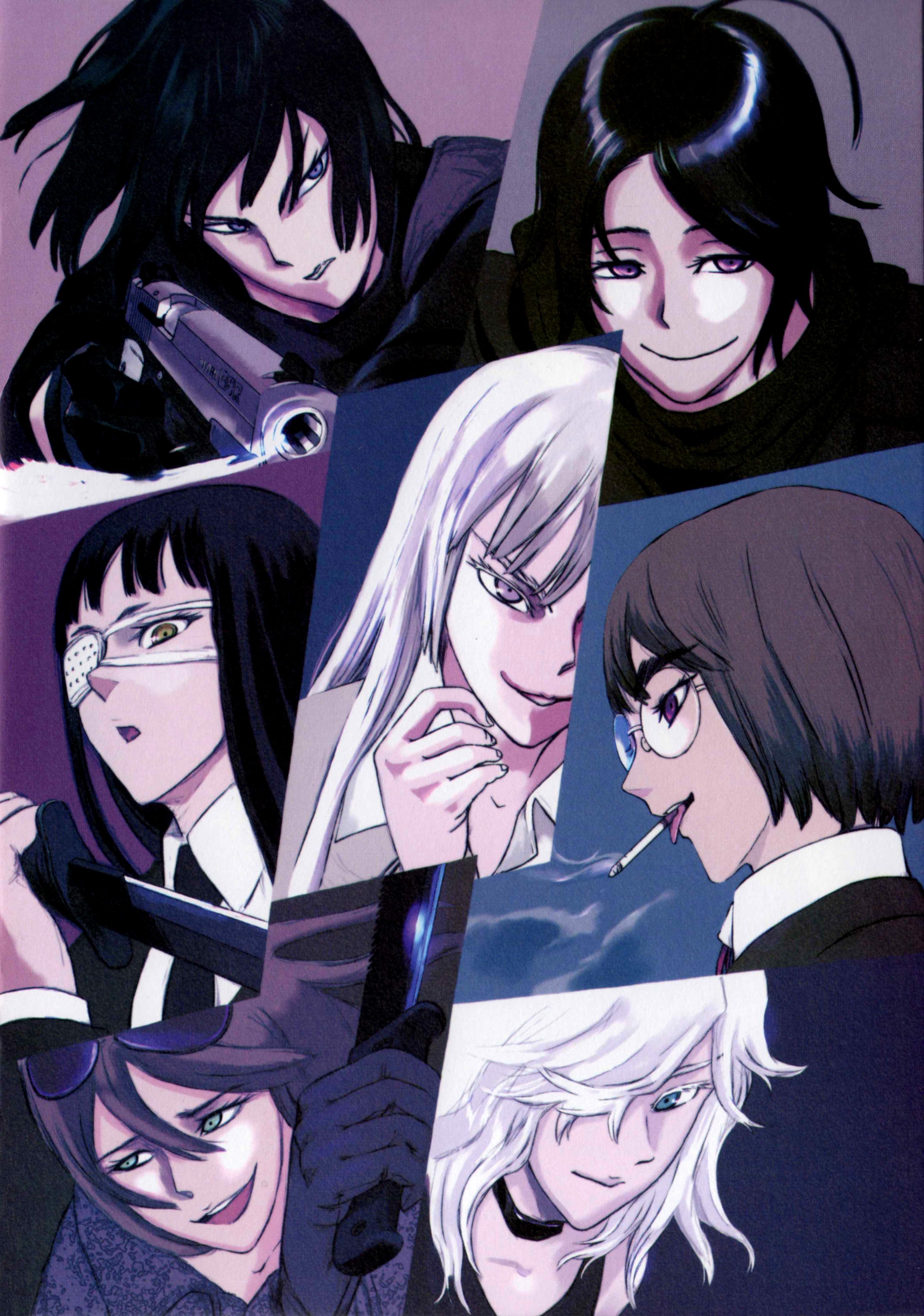 Takahashi Keitarou Zerochan Anime Image Board