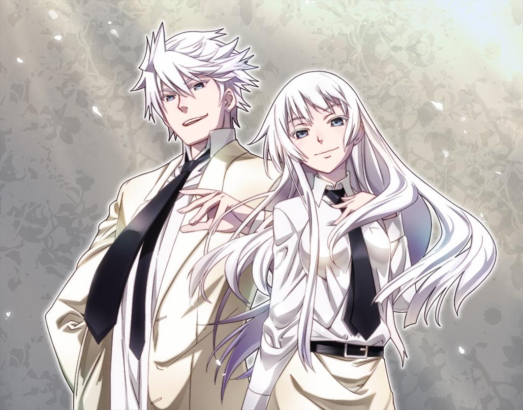 jormungand fanart zerochan anime image board