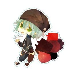 Joshua (Alice Mare)