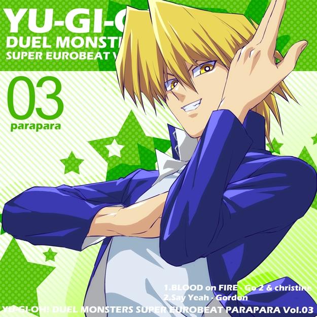 Tags: Anime, Rokuro, Yu-Gi-Oh! Duel Monsters, Yu-Gi-Oh!, Jounouchi Katsuya, Pixiv, Fanart From Pixiv, Fanart, Joey Wheeler