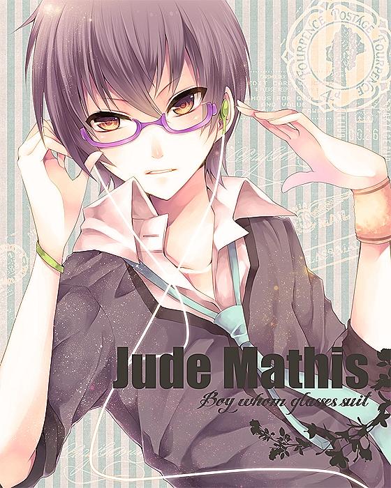Tags: Anime, Ragi (Pluie), Namco, Tales of Xillia, Jude Mathis, Bright Colors, Fanart
