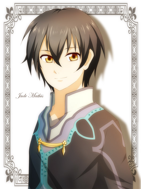 Tags: Anime, Pixiv Id 3314447, Tales of Xillia, Jude Mathis