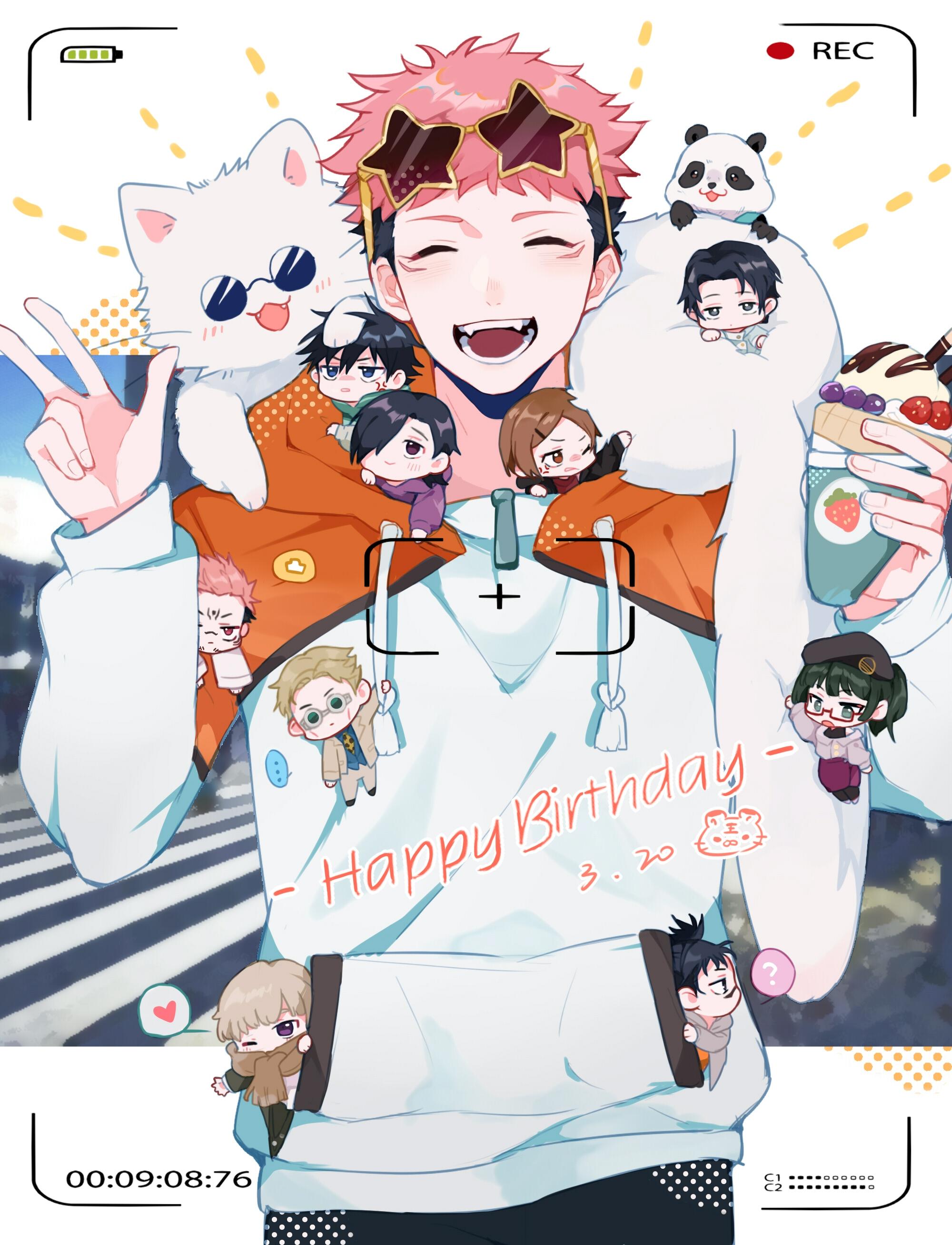 Jujutsu Kaisen Image 3264305 Zerochan Anime Image Board