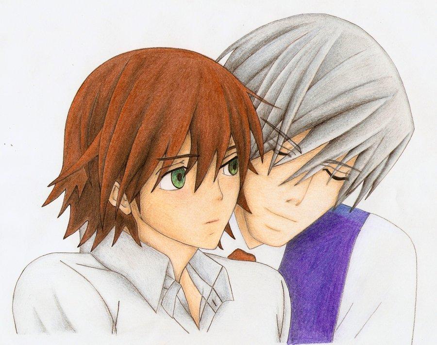 Junjou Romantica Image #226311 - Zerochan Anime Image Board