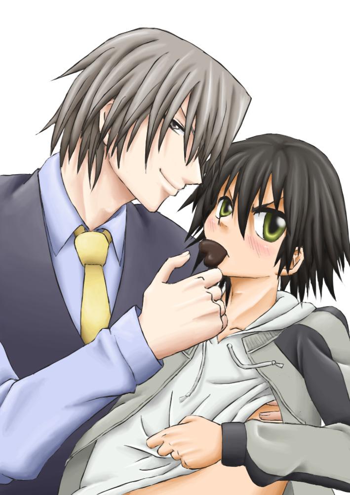 Junjou Romantica Image #434197 - Zerochan Anime Image Board
