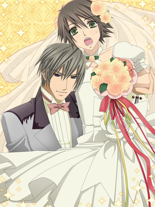 Junjou Romantica 434204 Zerochan