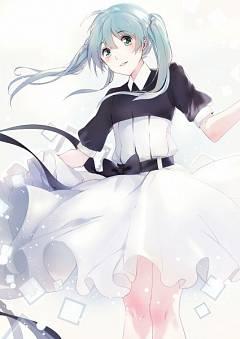 Junjou Skirt