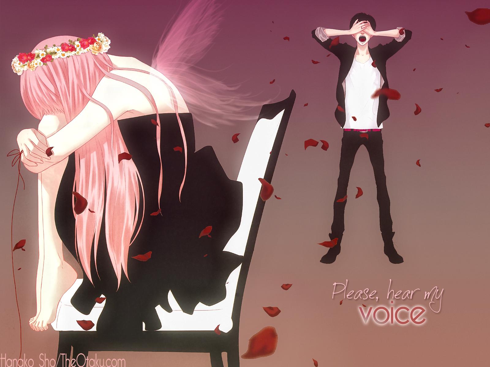 View Fullsize Just Be Friends Vocaloid Wallpaper Luka Just Be Friends