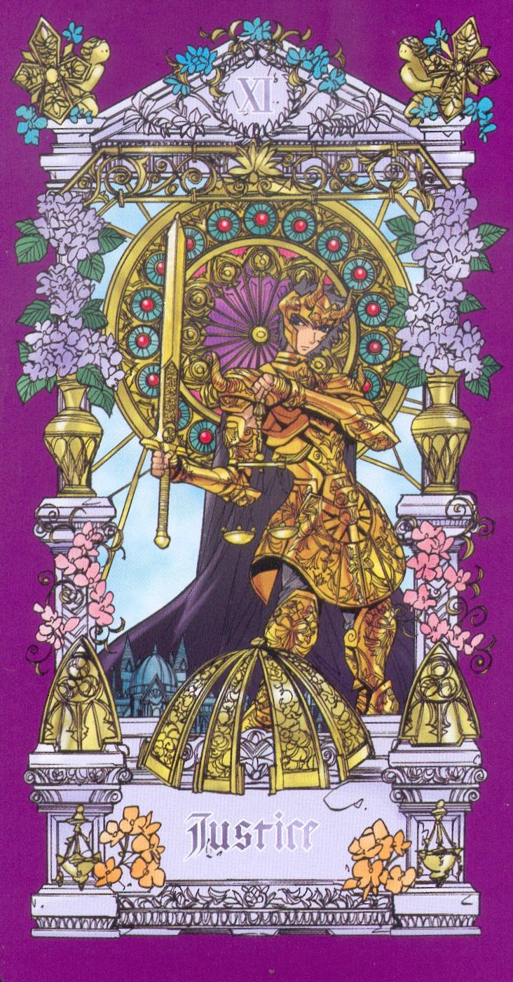 Tarot Cards And Important Life Events: Zerochan Anime Image Board