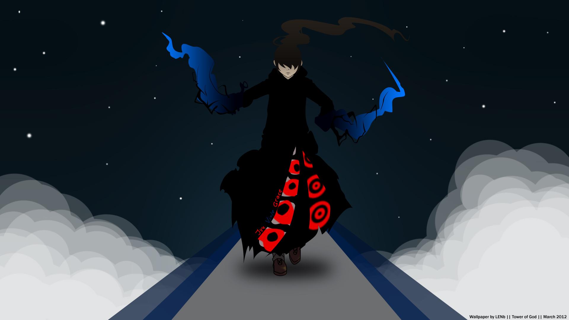 Tower Of God Zerochan Anime Image Board