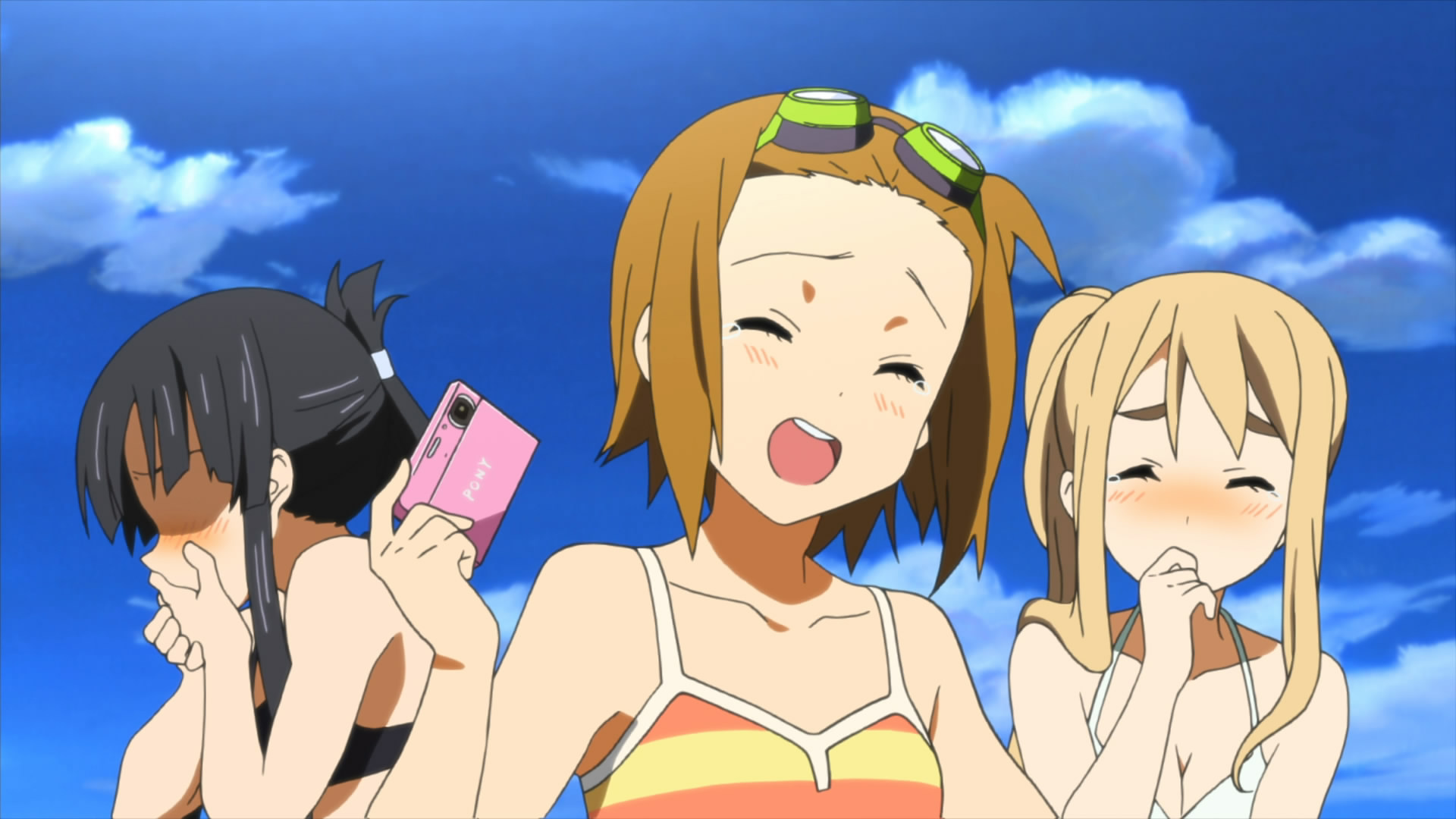 Kotobuki Tsumugi Screenshot Zerochan Anime Image Board