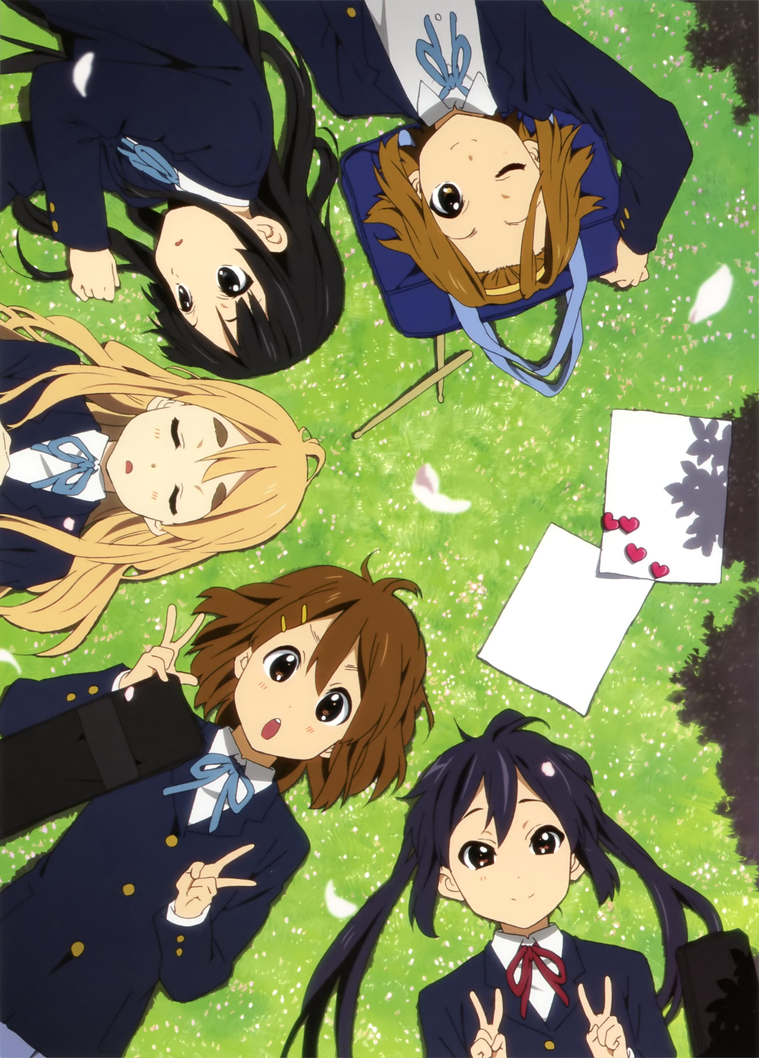 Akiyama Mio Mio Akiyama Mobile Wallpaper Zerochan Anime Image