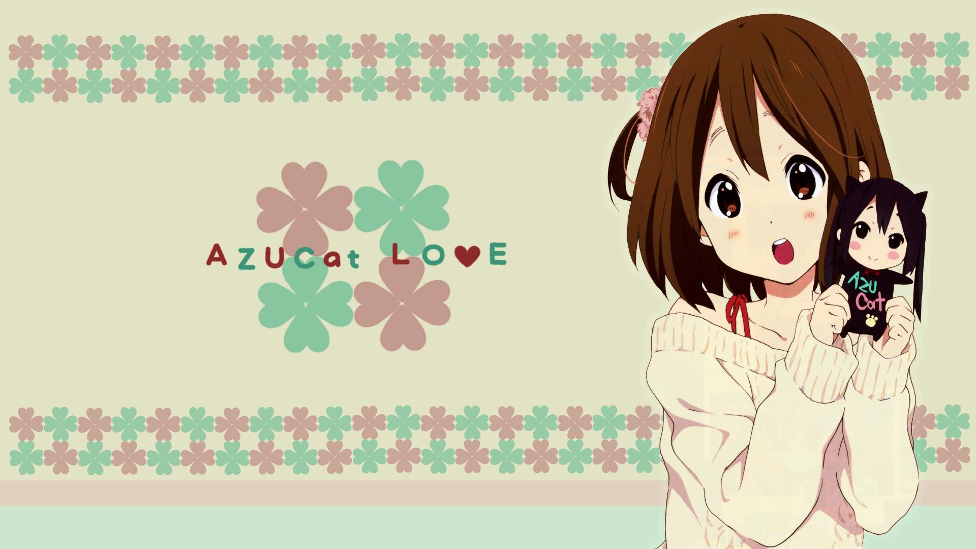 Hirasawa Yui Yui Hirasawa Hd Wallpaper Zerochan Anime Image Board