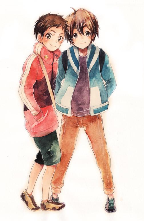 Tags: Anime, Moha, K-ON!, Tainaka Satoshi, Character Request