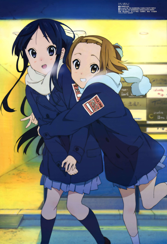 Image Result For Anime Wallpaper K On