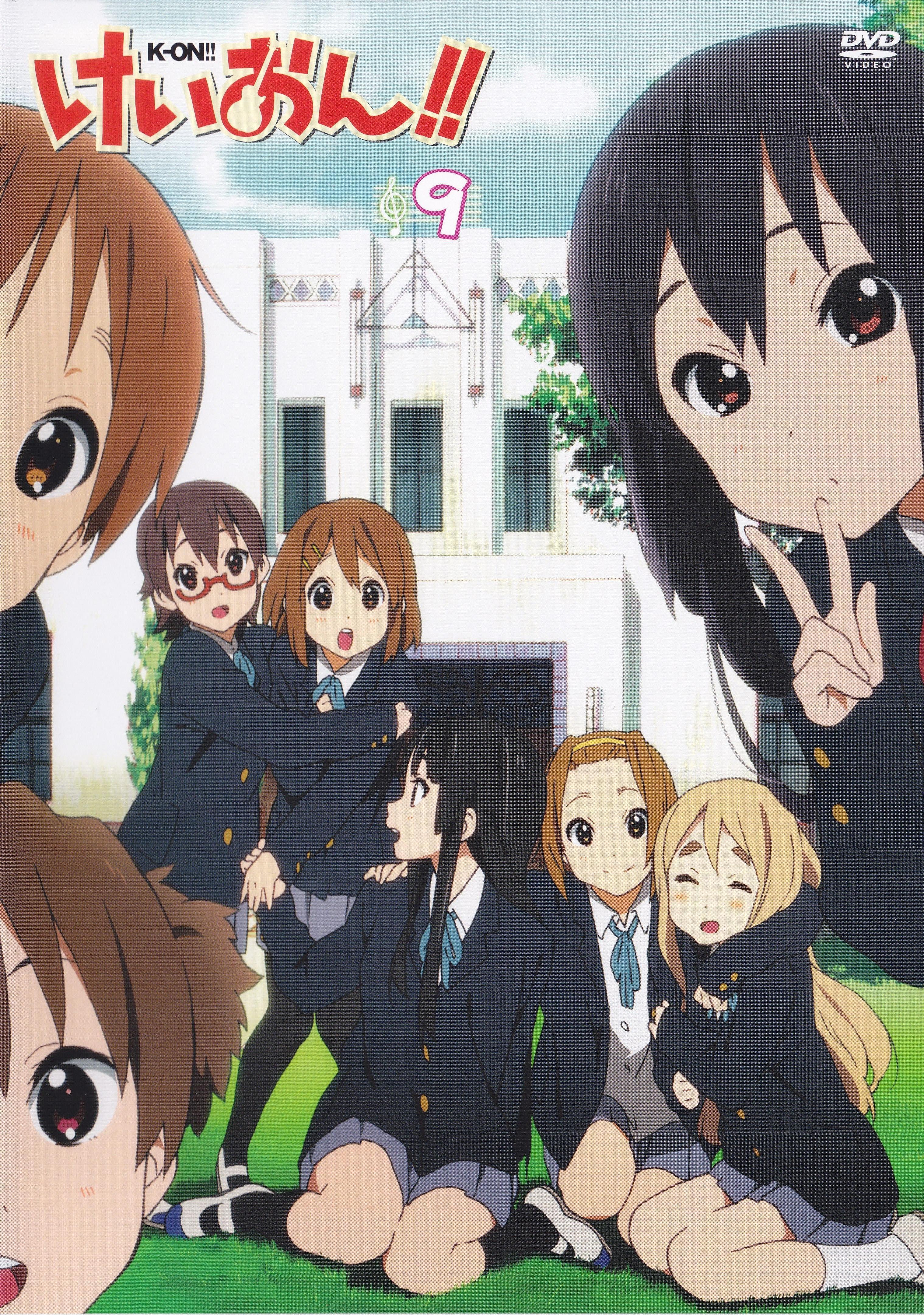K On Mobile Wallpaper 492119 Zerochan Anime Image Board
