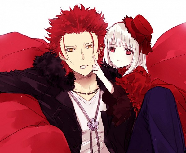 mikoto and anna relationship trust