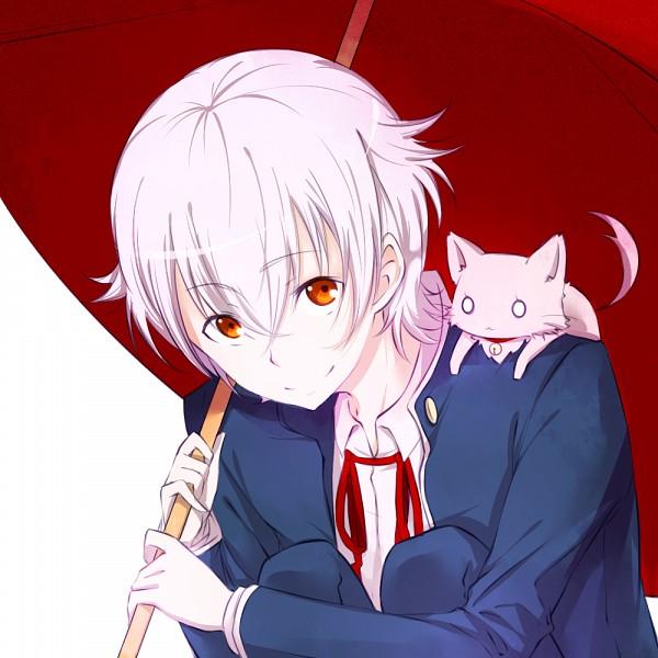 K Anime Characters Neko : K project zerochan