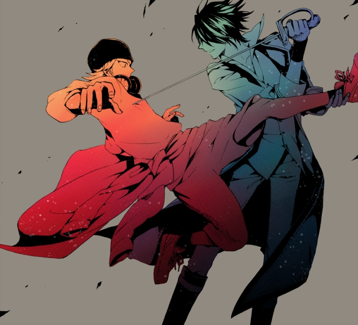 Tags Anime  Pixiv Id 2982784  Anime Fight Scene Background
