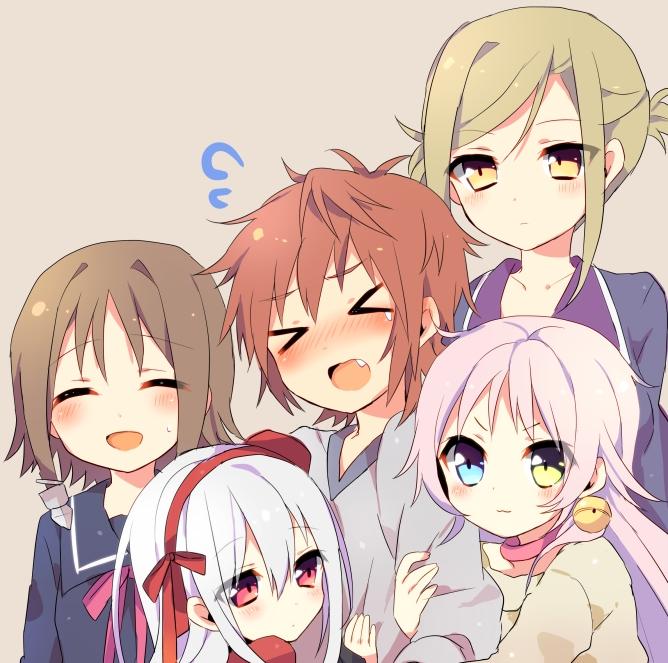 K Project Image #1550300 - Zerochan Anime Image Board