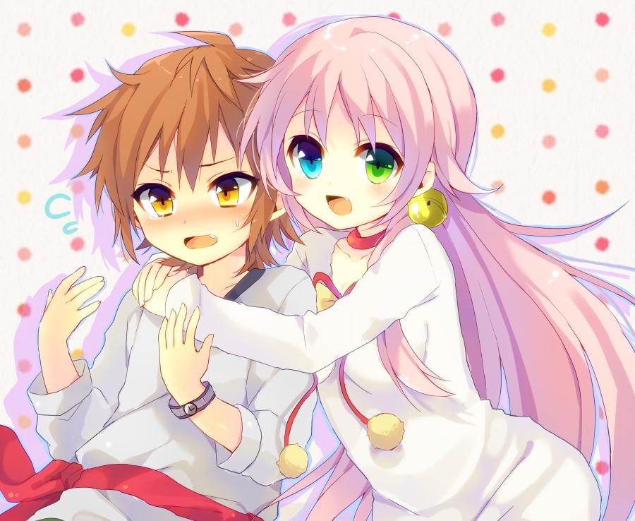 K Project Image #1603780 - Zerochan Anime Image Board