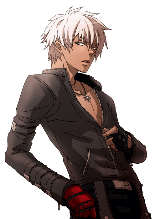 K Anime Characters Wikipedia : K  zerochan
