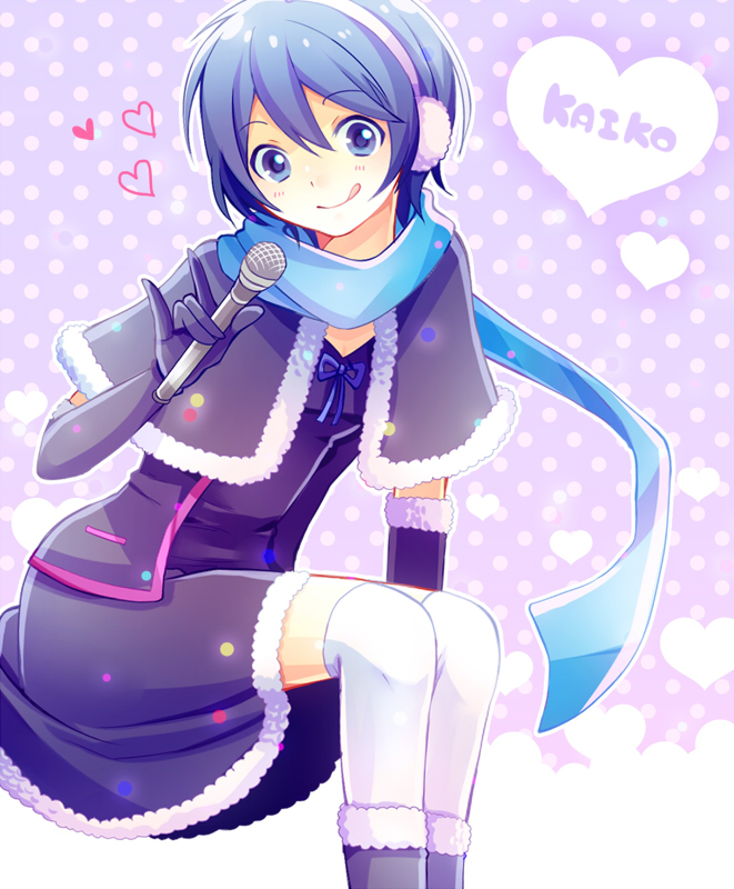 KAIKO - VOCALOID - Image #1622298 - Zerochan Anime Image Board