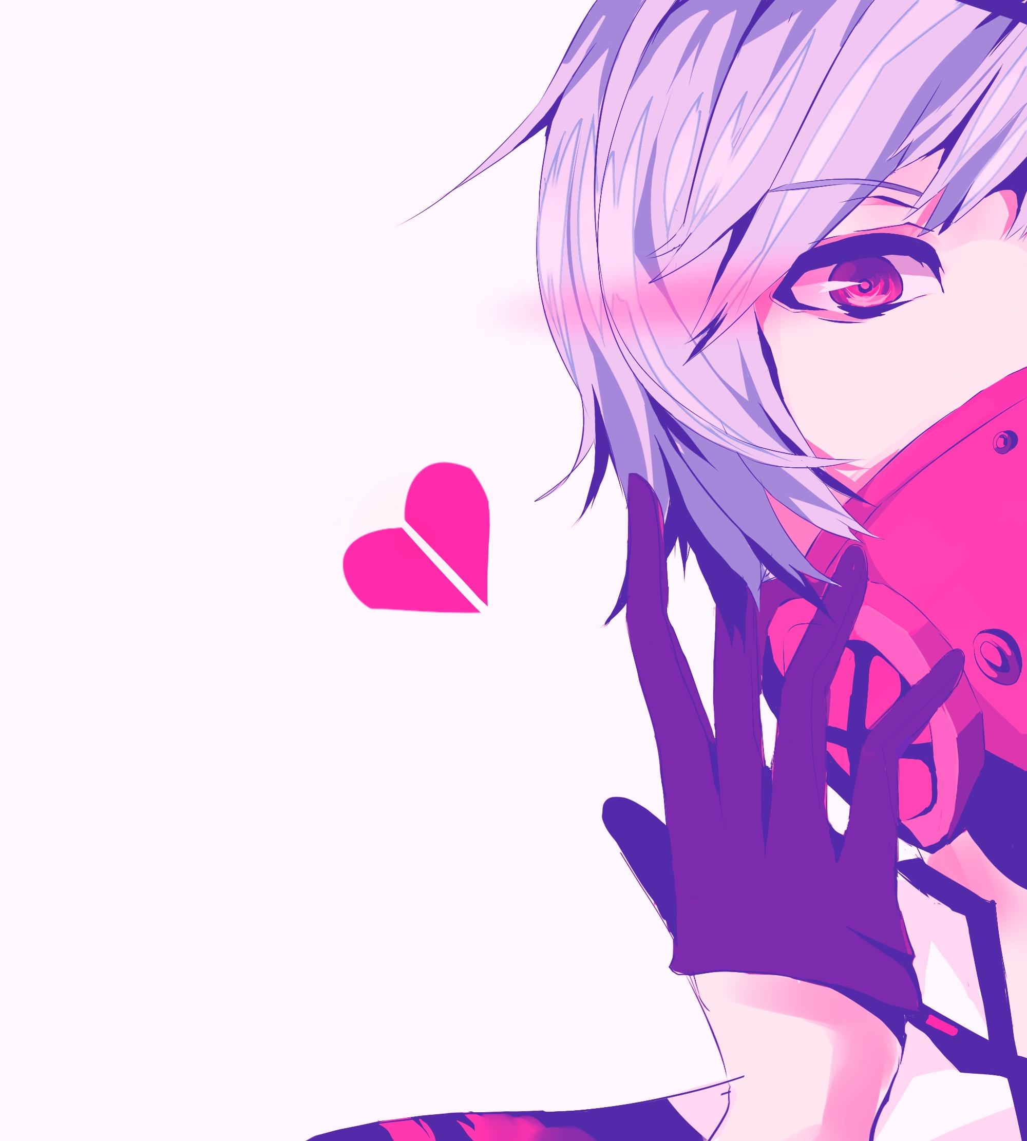 Broken Heart Zerochan Anime Image Board