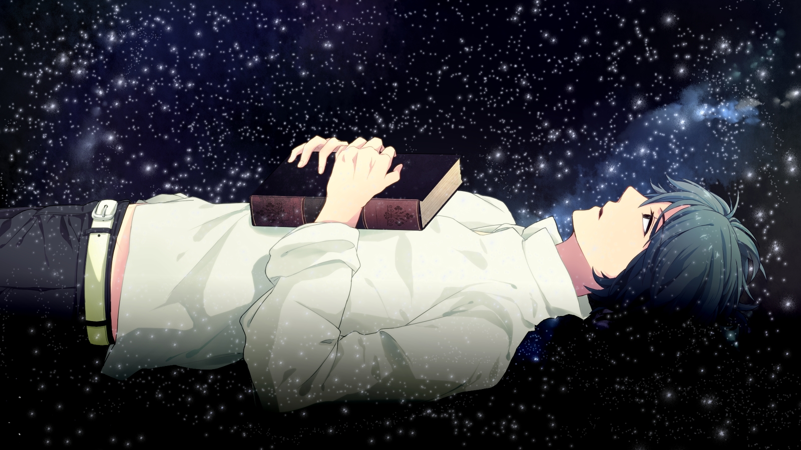 Tags Anime Pixiv Id 2270950 VOCALOID KAITO Wallpaper Facebook Cover