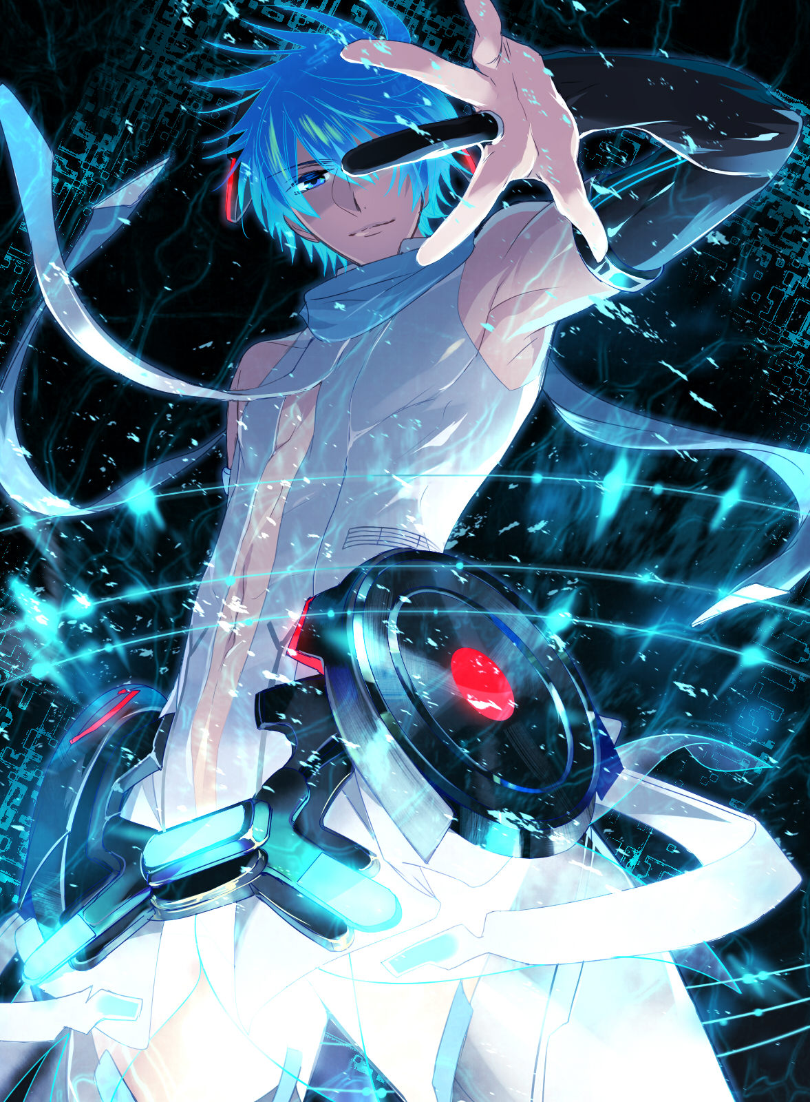 KAITO - VOCALOID | page 9 of 161 - Zerochan Anime Image BoardVocaloid Kaito