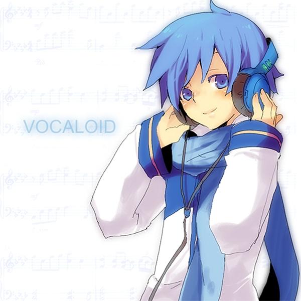 Tags: Anime, KL, VOCALOID, KAITO, Pixiv