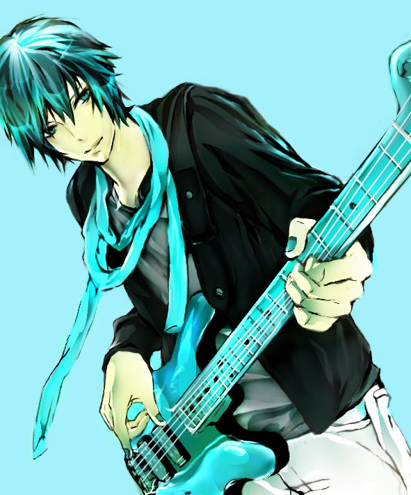 El hombre azul {Alphonse ID} {Construccion...} KAITO.full.307625