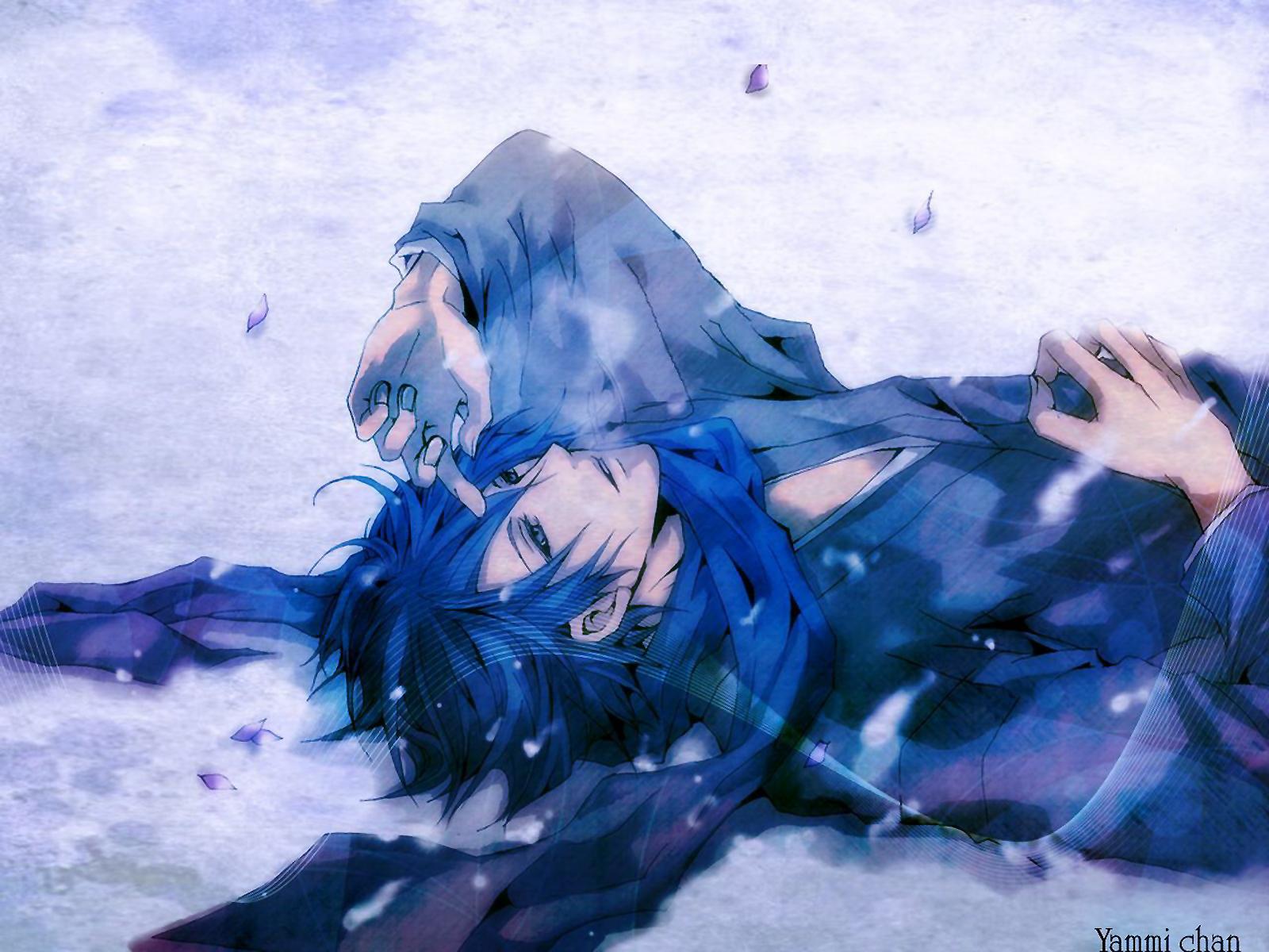 KAITO - VOCALOID - Zerochan Anime Image Board