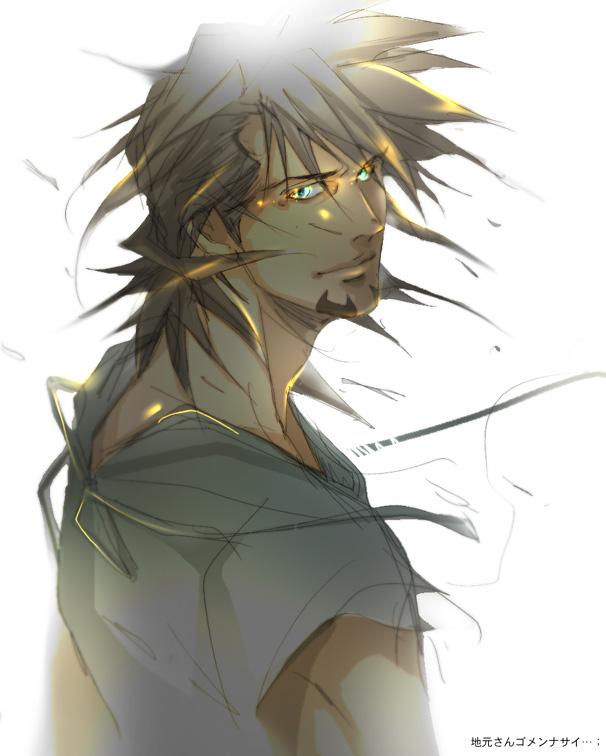 Tags: Anime, Pixiv Id 3523260, TIGER & BUNNY, Kaburagi T. Kotetsu, Fanart From Pixiv, Pixiv, Fanart
