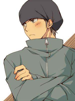 Tags: Anime, Circa, DURARARA!!, Kadota Kyouhei