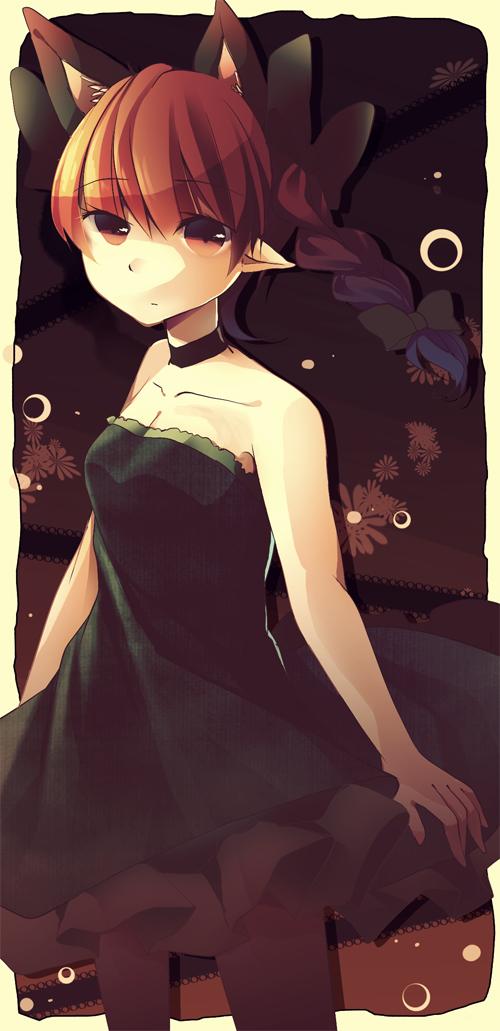 Tags: Anime, Kyuuran, Touhou, Kaenbyou Rin, Pixiv, Fanart, Fanart From Pixiv, Rin Kaenbyou